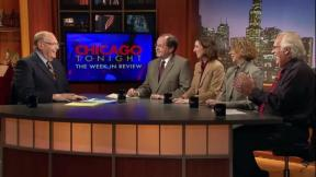 September 28, 2012 - Web Extra: The Week in Review
