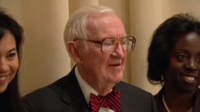 October 02, 2012 - Former Supreme Court Justice in Chicago