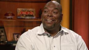 "October 02, 2012 - ""Big Cat"" Williams on Bears vs. Cowboys"