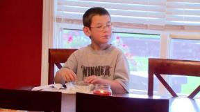 December 13, 2012 - Fragile X Syndrome, Autism: Treatments