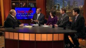 January 04, 2013 - The Week in Review