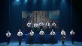 """January 10, 2013 - """"The Book of Mormon"""""""