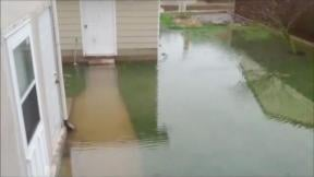 April 18, 2013 - YouTube Videos Storm the Flood