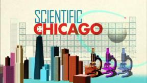 May 21, 2013 - Scientific Chicago with Neil Shubin