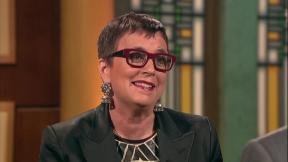 July 2, 2013 - Eve Ensler Revisited