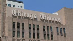 July 10, 2013 - Tribune to Spin Off Newspapers
