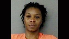 This undated file handout photo provided by the Waller County Sheriff's Office shows Sandra Bland. (Waller County Sheriff's Office via AP, File)