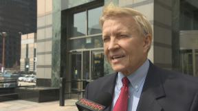 Attorney and former Chicago Ald. Bob Fioretti. (Chicago Tonight file photo)