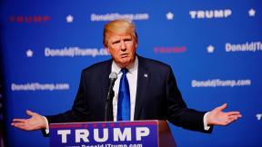 Donald Trump (Michael Vadon / Flickr)