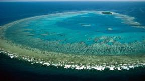 Great Barrier Reef (Lock the Gate Alliance / Flickr)