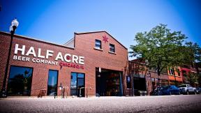Half Acre Beer Co. (Credit: Brew Bokeh)