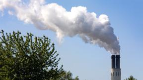 The new study's findings could help combat climate change while lessening our reliance on burning fossil fuels. (Jorge Royan / Wikimedia Commons)