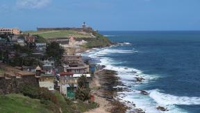 San Juan, Puerto Rico. (AndPon / Pixabay)