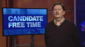 Candidate Free Time (2016 Election): Curtin