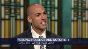 Social Media, Videos Fuel Gang Violence, Notoriety