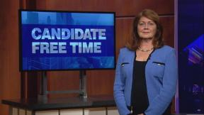 Candidate Free Time (2016 Election): Howland
