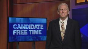Candidate Free Time (2016 Election): Summers