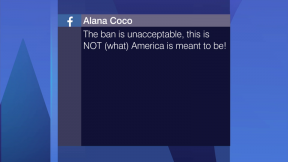 Viewer Feedback: 'The Ban Is Unacceptable'