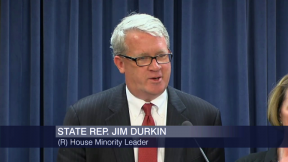 State Republican Leaders Unveil $1.3 Billion Spending Plan