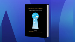 June 30, 2015 - The Fabulous Future: The World in 2040