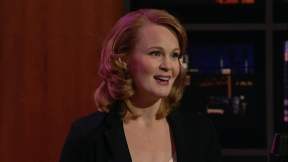 Broadway Star Kate Baldwin on Chicago Roots,'The King and I'