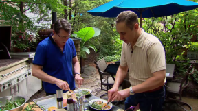 August 28, 2014-From Farm to Table With Rick Bayless