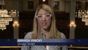 May 22, 2015 - Springfield News with Amanda Vinicky
