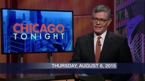 August 6, 2015 - Full Show