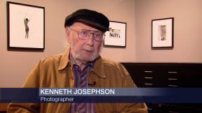 'Making' a Photograph: The Conceptual Work of Ken Josephson