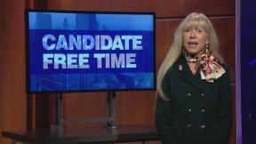 Candidate Free Time (2016 Election): Shapiro