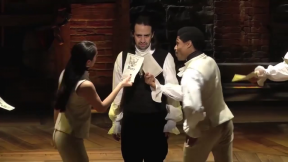 Crain's Roundup: Book a Hotel to Get 'Hamilton' Tickets