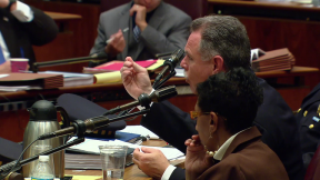 October 6, 2015 - McCarthy Faces Aldermen Who Want Him Fired