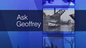 November 19, 2014 - Ask Geoffrey: 11/19