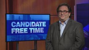 Candidate Free Time (2016 Election): Leef