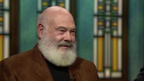 Dr. Andrew Weil Talks Healthy Lifestyle, Recipes in New Book