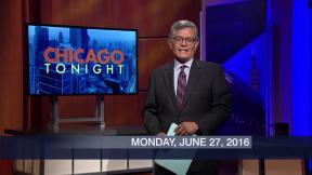 June 27, 2016 - Full Show
