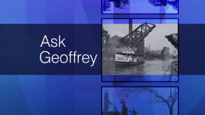 Ask Geoffrey: Chicago's Crusade Against Air Pollution