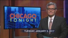 January 3, 2017 - Full Show