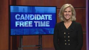 Candidate Free Time (2016 Election): Khouri