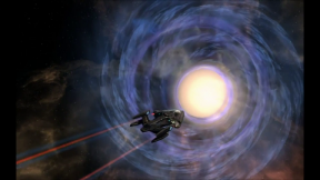 April 1, 2014 - The Real Physics Behind Star Trek