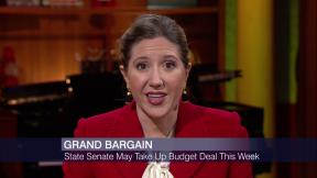 A Big Bet on a Grand Bargain