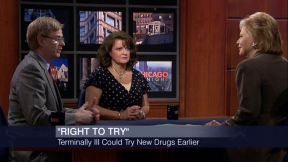 "May 27, 2015-The Debate Over ""Right to Try"""