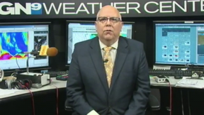 July 1, 2014 - Tom Skilling on Fog and Storms