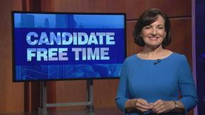 Candidate Free Time (2016 Election): Lasonde