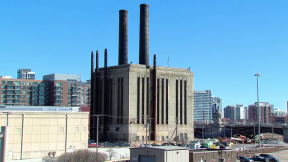 Preservation Group Names City's 7 Most Endangered Structures