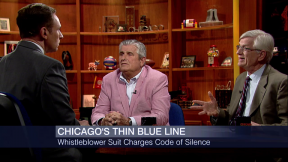 Do Chicago Police Have a Code of Silence?