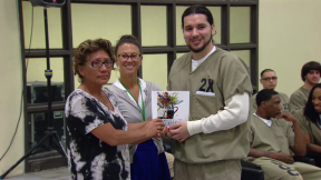Cook County Jail Program Helps Inmates Earn New Label