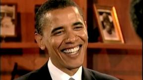 WTTW Chicago Tonight: Obama Archive